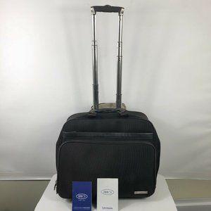 Bric's Luggage Pininfarina Wheeled Pilot Case